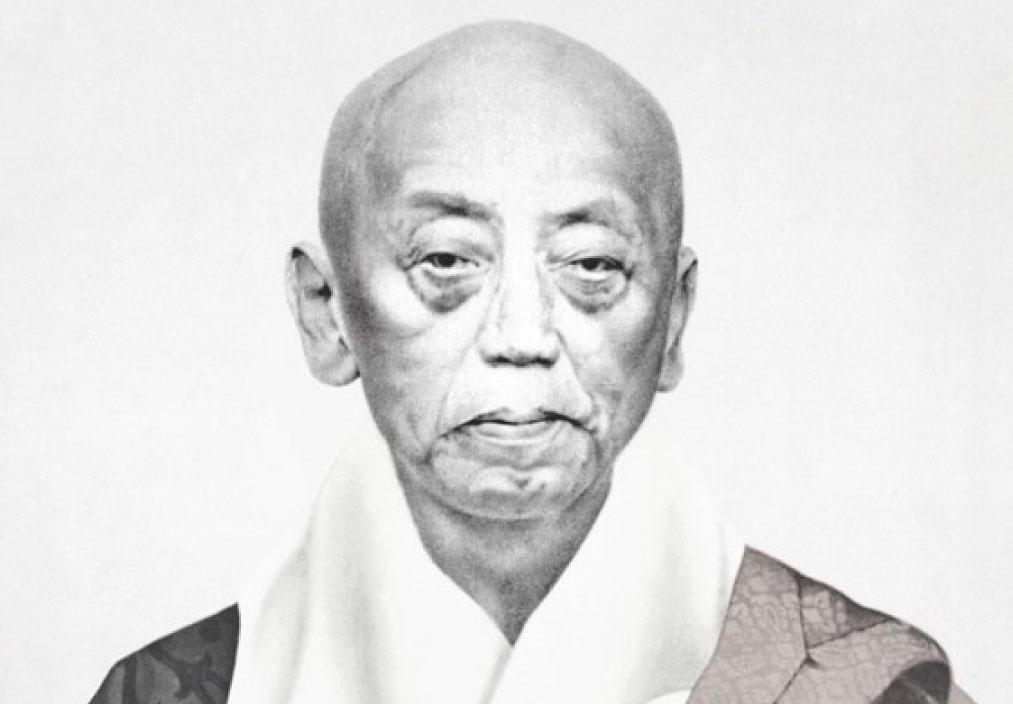 Grande-Mestre-Nissen-Shounin