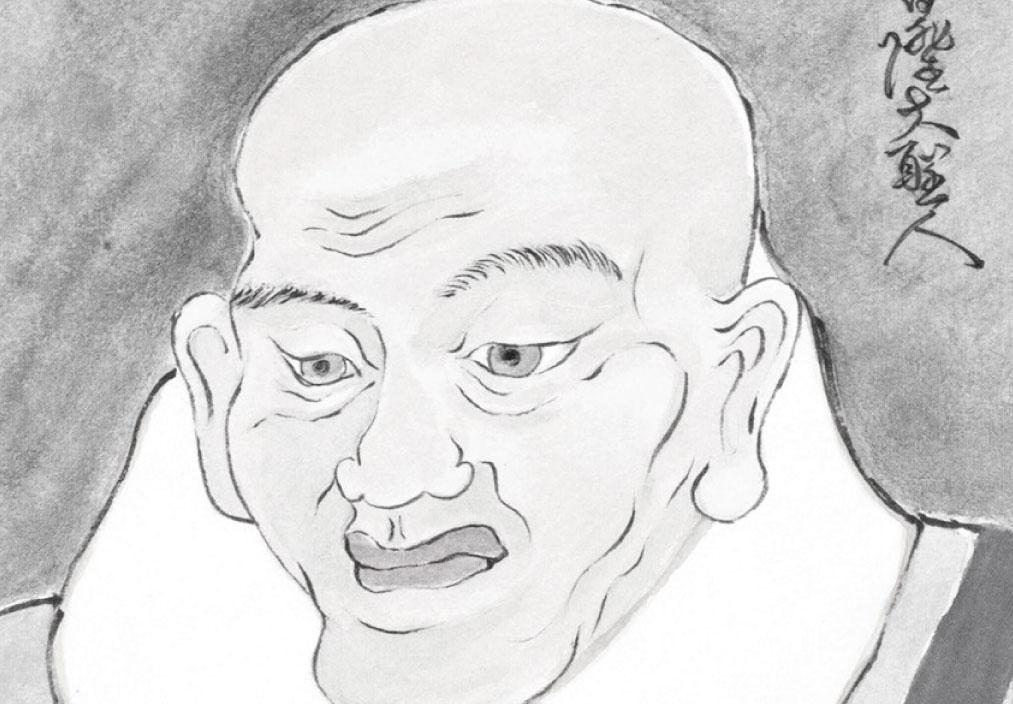 Grande-Mestre-Nitiryu-Daishounin